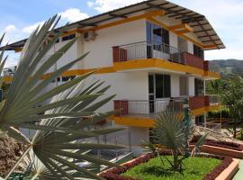 Eco Hotel El Ocaso, Valle de San José