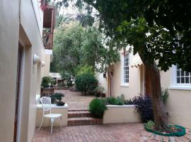 Saint Georges Apartment