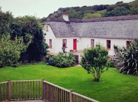 Rose Cottage, Doolin
