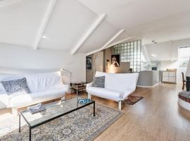 Villa Boutique Apartment, Ciriè (Mathi yakınında)