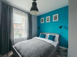 Smart Sleep Apartments