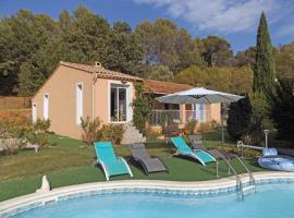 Provence Centre, Вилькроз (рядом с городом Туртур)