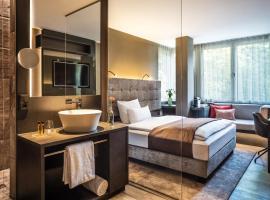 SAKS Urban Design Hotel Frankfurt