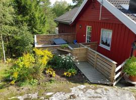 Fjellheim Svinesund
