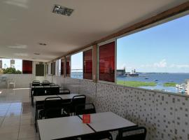 BBB Rooms Porto de Santarem PA