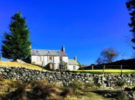 House of Mark, Tarfside