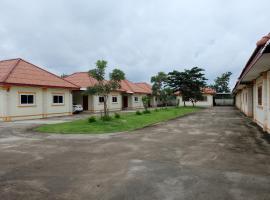 Saeng Houng Heuang Hotel 2, Muang Pakxan (Near Bueng Kan Province)