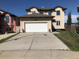 Northeast Edmonton Homestay
