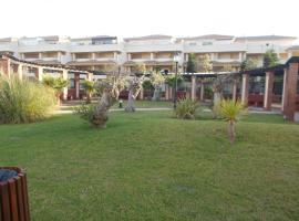 Apartamento Villaromana Playa, Las Salinas