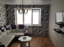 Apartament Agregat, Borisov (Pupelichi yakınında)