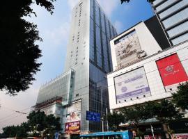 Boman Holiday Apartment Jie Deng Du Hui Branch