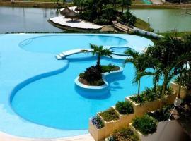 Laguna Club House, Cartagena de Indias (La Siriaca yakınında)