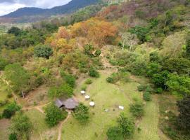 Udzungwa Forest Tented Camp, Kisawasawa (Near Kilolo)