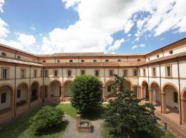 Antico Convento San Francesco, Bagnacavallo (Russi yakınında)