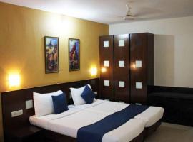 Room Maangta 213 @ Juhu, Мумбай (рядом с городом Andheri)