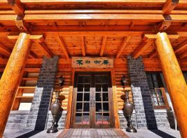Jiuru Mountain Buer Muju, Zhangqiu