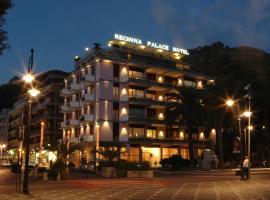 Reginna Palace Hotel, Maiori