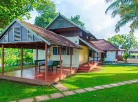 Kurialacherry House Alleppey, Ambalapulai