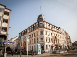 Hotel De Spiegel