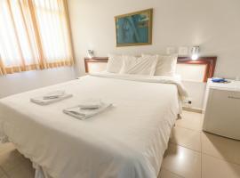 Lessa Hotel, Montes Claros