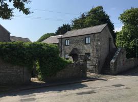 Wayside Cottage, Gileston