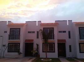 Kenzi House Zona Industrial, San Luis Potosí