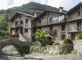 Can Ferran Beget, Бегет (рядом с городом Rocabruna)