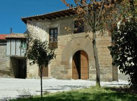 Juandecay, Ecay (Aoiz yakınında)