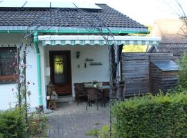 Haus Talblick, Schmallenberg (Rehsiepen yakınında)
