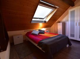 Morges House - Guest House