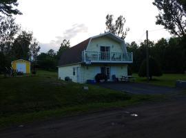 Truely Home, Jemseg