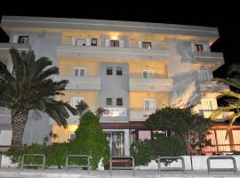 Hotel Mistral