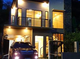 4Br Modern Vacation House #RPA42, Cebu City