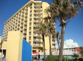 Budget Hotels Near Boardwalk Amut Area And Pier