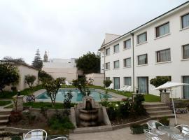 Hotel Francisco De Aguirre