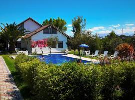 Hostería Country House Quinta Carlota