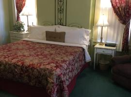 The Courtland Hotel & Spa