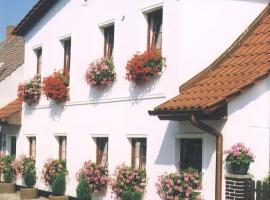 Ferienwohnungen Familie Daehn, Wieck