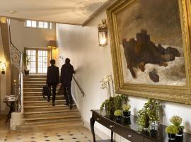 Hotel De Guise Nancy Vieille Ville, Нанси