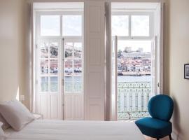 Porto By The River Apt