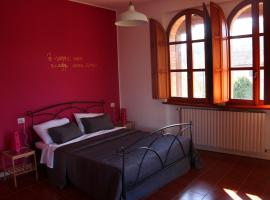 Senza Tempo Room & Breakfast, Vigolzone