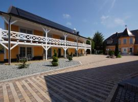 Ferienhof Elbaue, Schönebeck