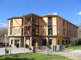 Hotel Valle del Jerte Los Arenales, Jerte