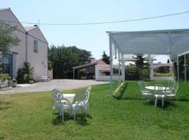 Holiday home Domaine des Maures, Saint-Nazaire-d'Aude