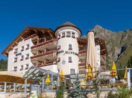 Chasa Montana Hotel & Spa Superior, Samnaun