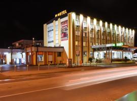 Hotel Požega, Požega