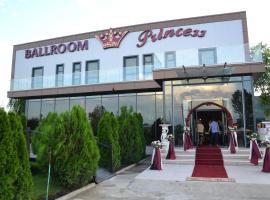 Princess Ballroom, Roşiori de Vede