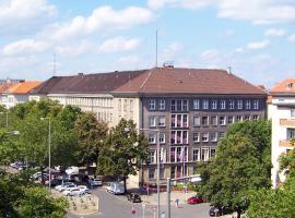 Hotel Vita Berlin-Messe