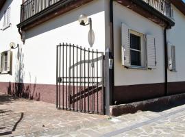 Casa Relax nel Parco del Pollino, San Severino Lucano