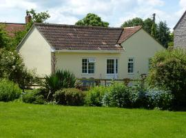 Sleepy Hollow Cottages, Barton Saint David